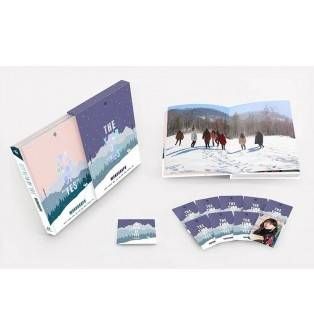 TWICE - TWICE MONOGRAPH The Year of Yes