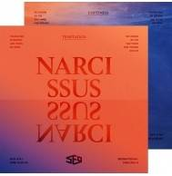 SF9 - 6th Mini Album: NARCISSUS CD (Random Version)