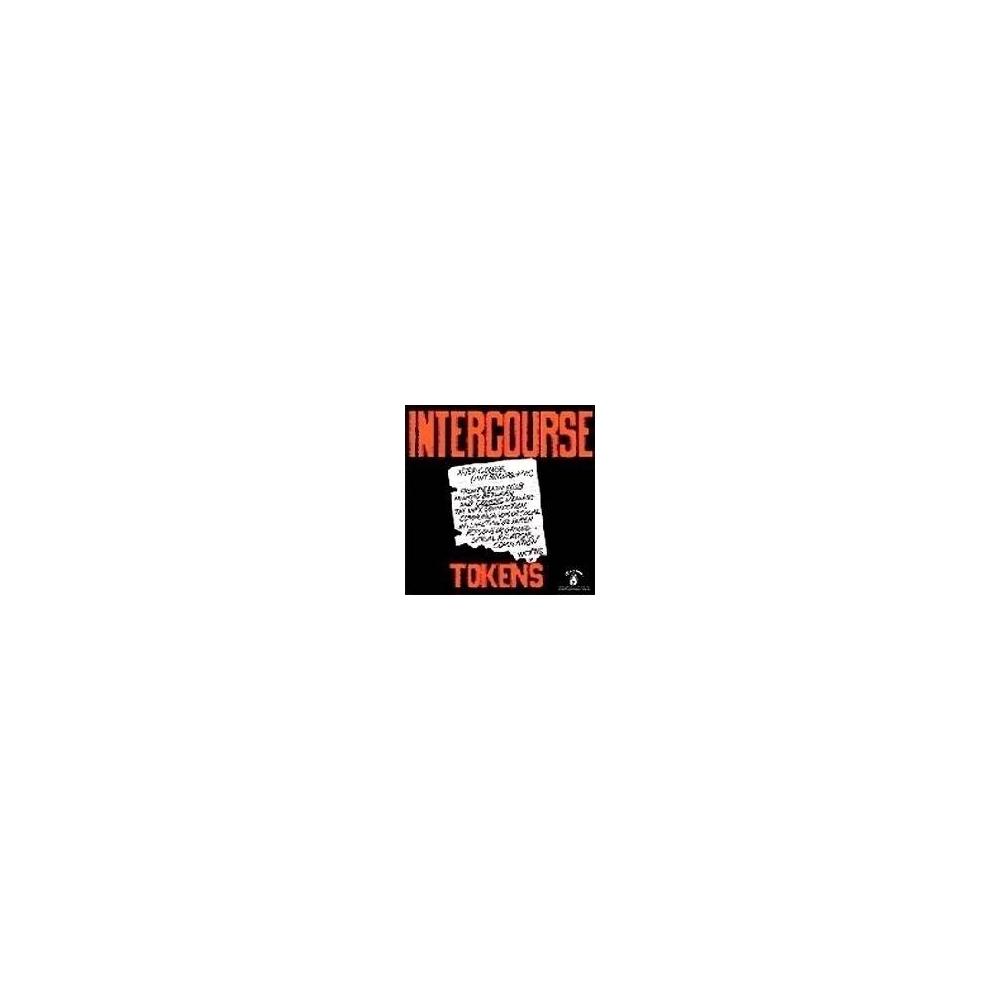 Tokens - Intercourse (Digipak) CD