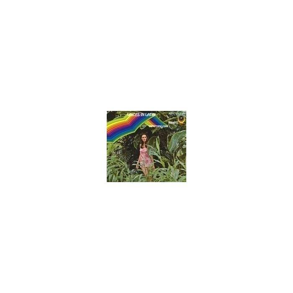 Voices In Latin - Something Cool (Digipak) CD