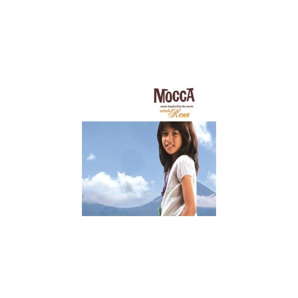 Mocca - Untuk Rena (Digipak) CD
