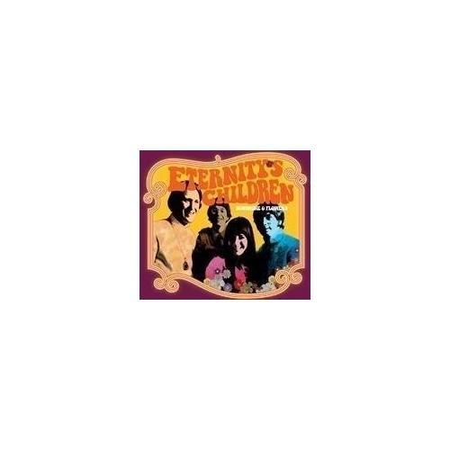 Eeternity's Children - Sunshine & Flowers: The Lost Sessions (Digipak) CD