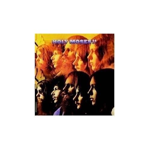 Holy Moses!! - Holy Moses!! Mini LP CD