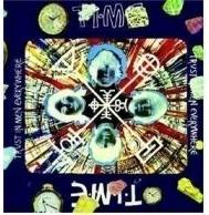 T.I.M.E - Time Mini LP CD