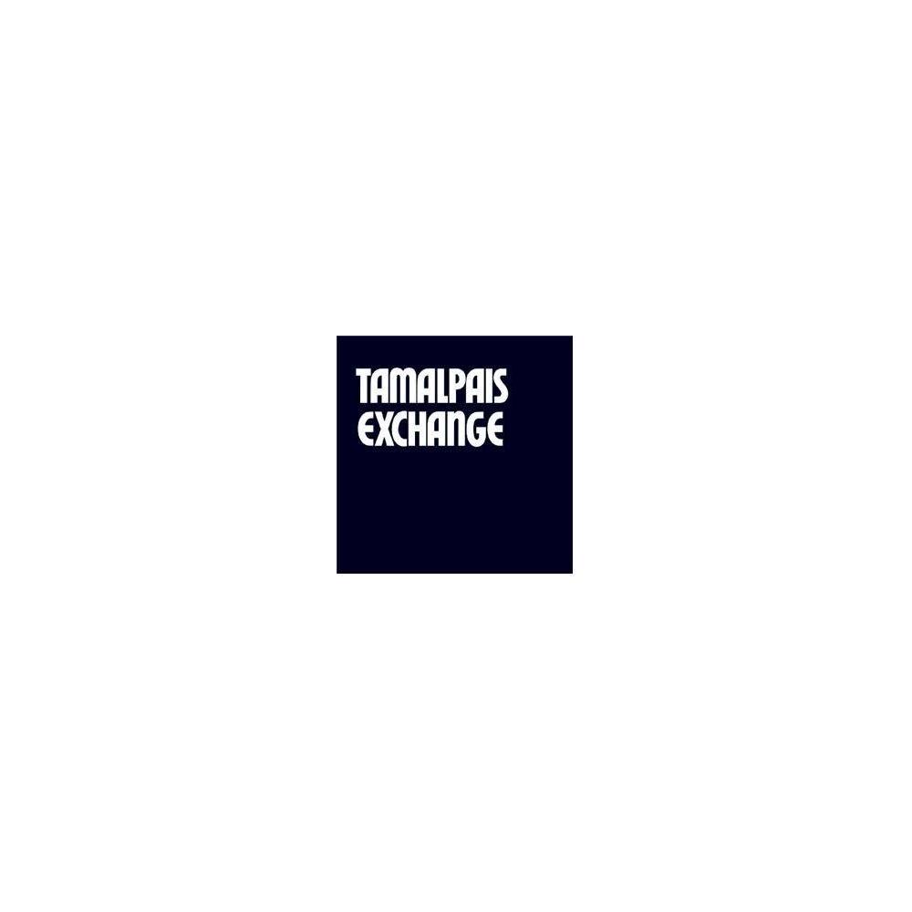 Tamalpais Exchange - Tamalpais Exchange Mini LP CD