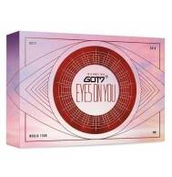 GOT7 - 2018 World Tour Eyes On You DVD