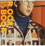 RAVI (VIXX) - 2nd Mini Album: R.OOK BOOK CD
