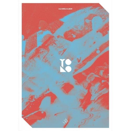 HBY - 2nd Single Album: YOLO CD