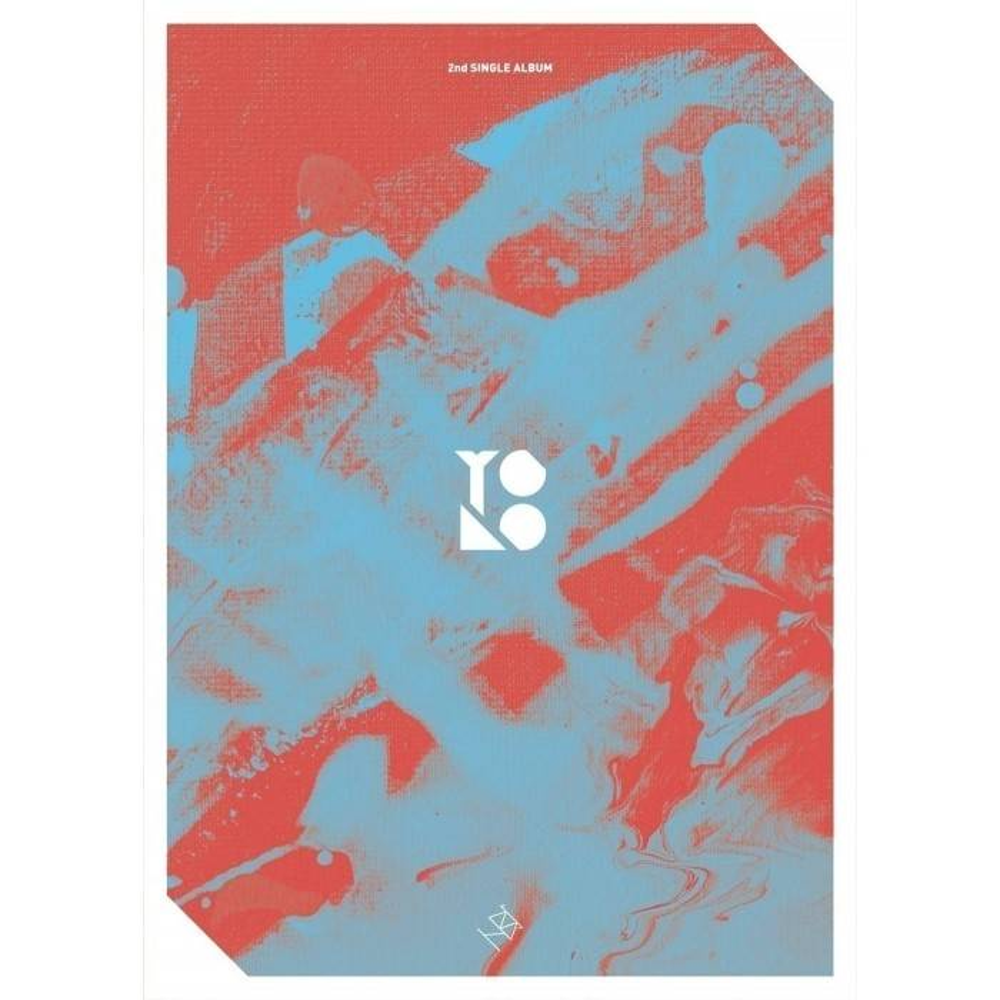 HBY - 2nd Single Album YOLO