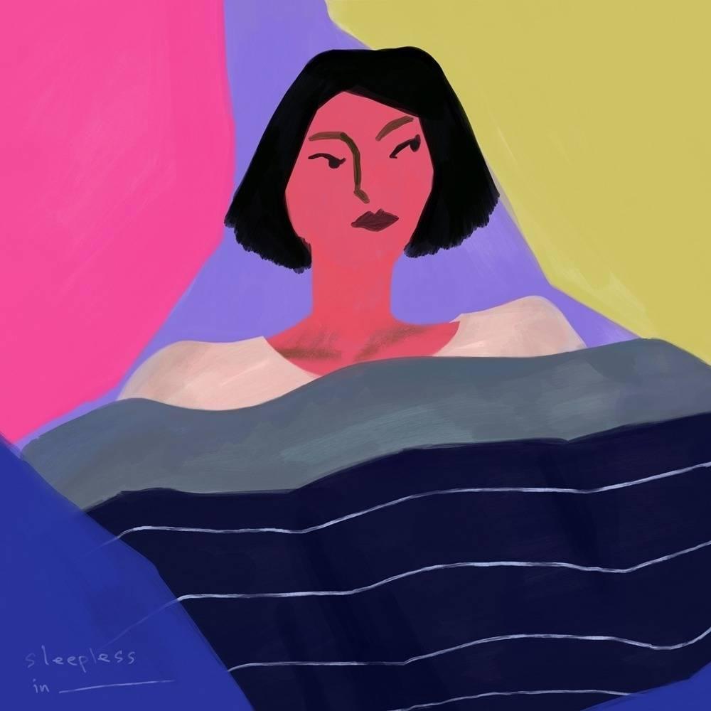 Epik High - Sleepless in __________ EP
