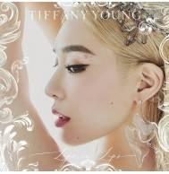 Tiffany Young - 1st EP: Lips On Lips CD