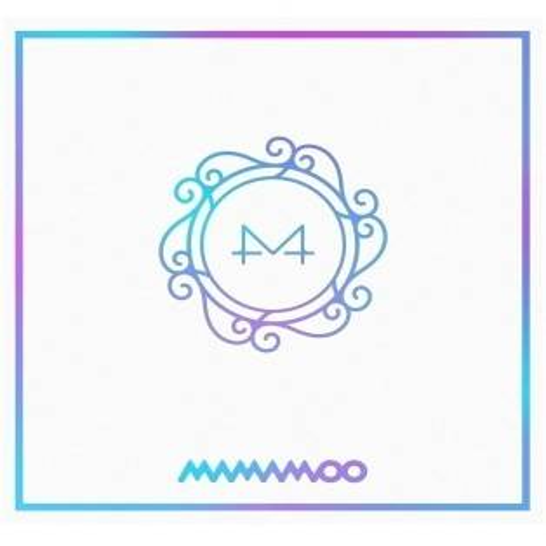 MAMAMOO - 9th Mini Album White Wind