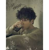 BANG YONGGUK (B.A.P) - 1st Album CD (Limited Edition)