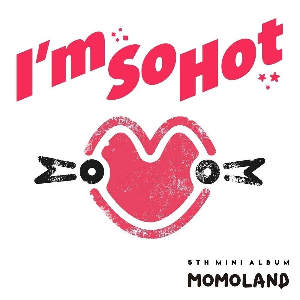 MOMOLAND - 5th Mini Album Show Me