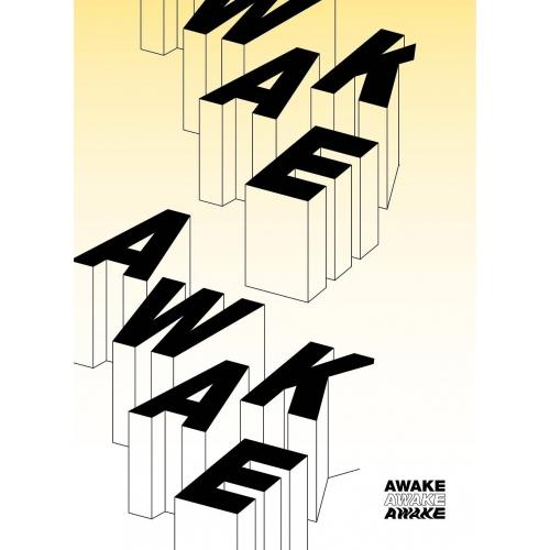 JBJ95 - 2nd Mini Album AWAKE (DAZED Ver.)