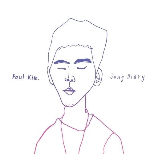 Paul Kim - 1st Mini Album Song Diary