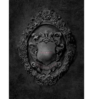 Blackpink - 2nd Mini Album: KILL THIS LOVE CD (Black Version)
