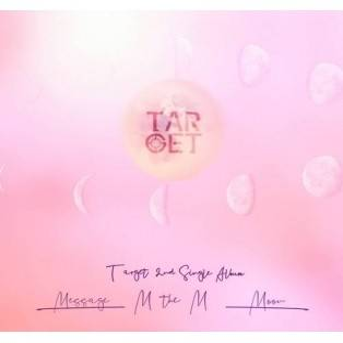 Target - 2nd Single Album M the M