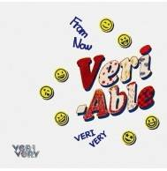 VERIVERY - 2nd Mini Album: Veri-Able CD (DIY Version)