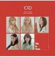 EXID - 5th Mini Album WE