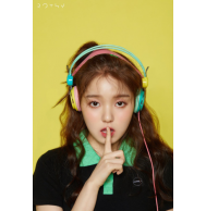 Rothy - 2nd Mini Album: Color of Rothy CD