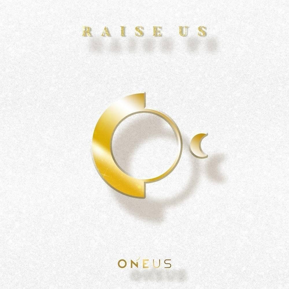 ONEUS - 2nd Mini Album RAISE US (Twilight Ver.)