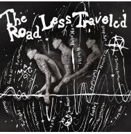 Jay Park - The Road Less Traveled CD