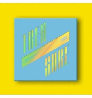 ATEEZ - TREASURE EP.3 One To All (Wave Ver.)