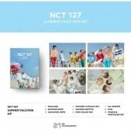 NCT 127 - 2019 NCT DREAM SUMMER VACATION KIT