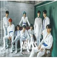 NOIR - 3rd Mini Album: ABYSS CD