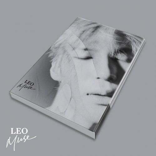 LEO (Vixx) - 2nd Mini Album Muse Kihno Album