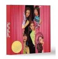 Red Velvet - The ReVe Festival' Day 1 CD (Guide Book Version)