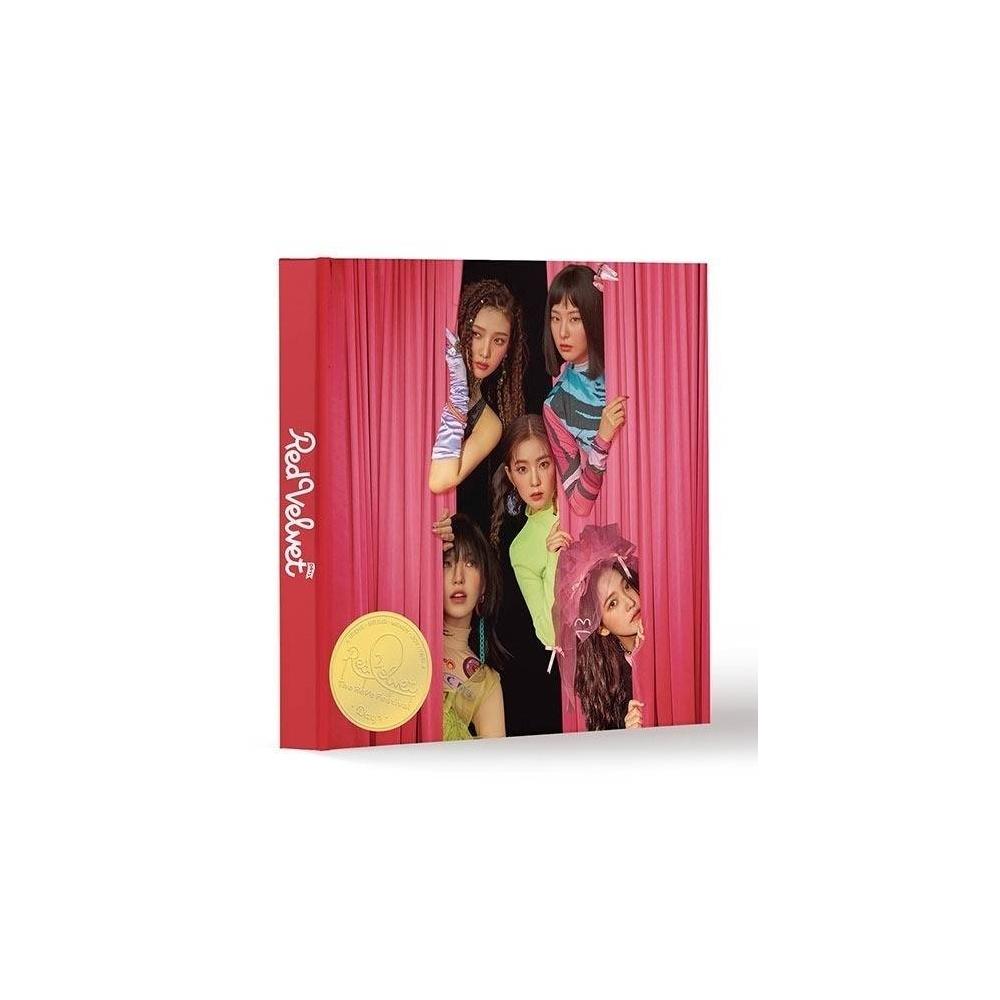Red Velvet - 6th Mini Album The ReVe Festival' Day 1 (Guide Book Ver.)
