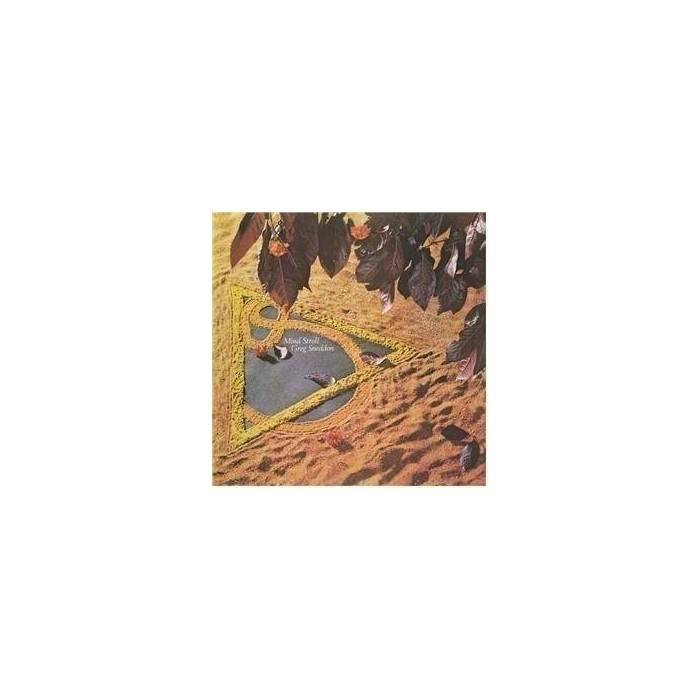 Greg Sneddon - Mind Stroll Mini LP CD
