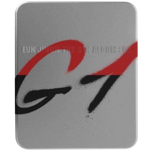 EUN JIWON - 6th Album G 1