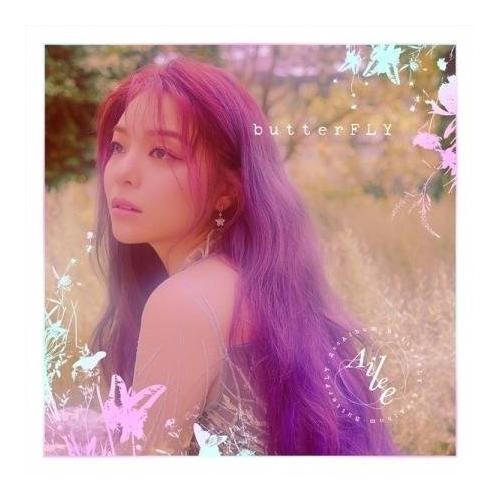 Ailee - 2nd Album BUTTERFLY