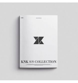 KNK - 5th Mini Album KNK S/S COLLECTION