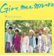 VAV - Summer Special Single Give Me More
