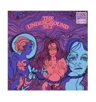 The Underground Set - The Underground Set Mini LP CD