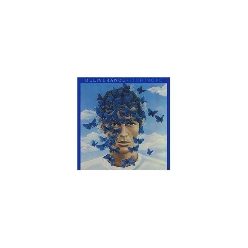 Deliverance - Tightrope Mini LP CD