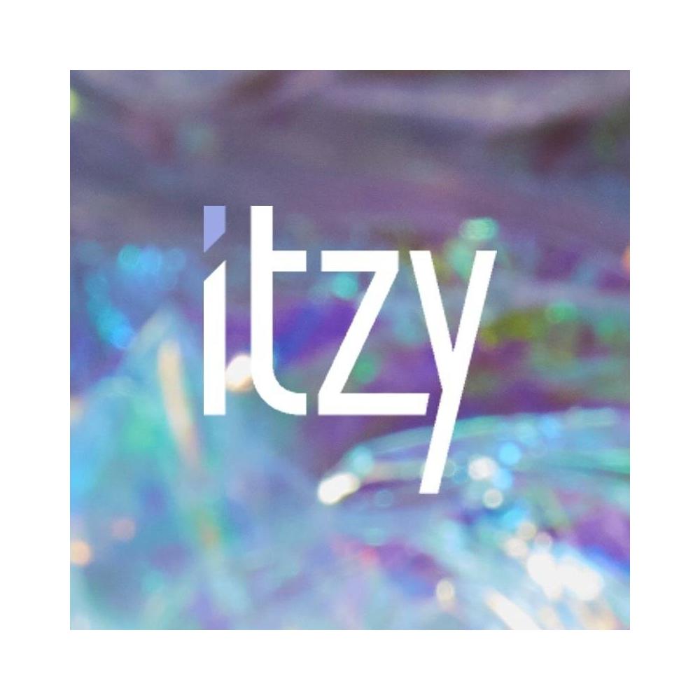 ITZY - IT'z ICY Album