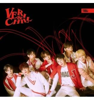 VERIVERY - 1st Single VERI-CHILL (Official Ver.)