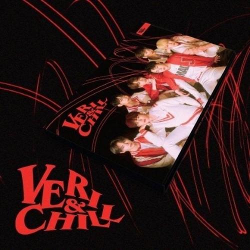 VERIVERY - 1st Single VERI-CHILL Kihno Album