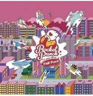 Rocket Punch - 1st Mini Album: Pink Punch CD