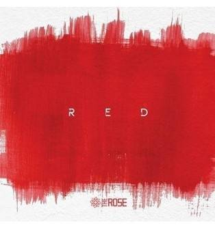 The Rose - 3rd Single: RED CD