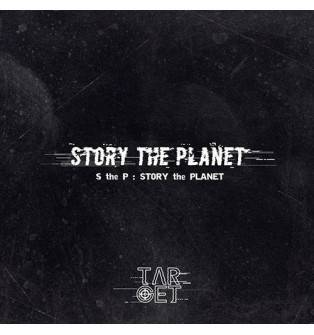Target - S the P Story of the Planet