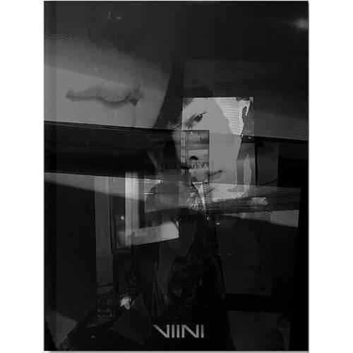 VIINI - 1st Mini Album DIMENSION (ON Ver.)