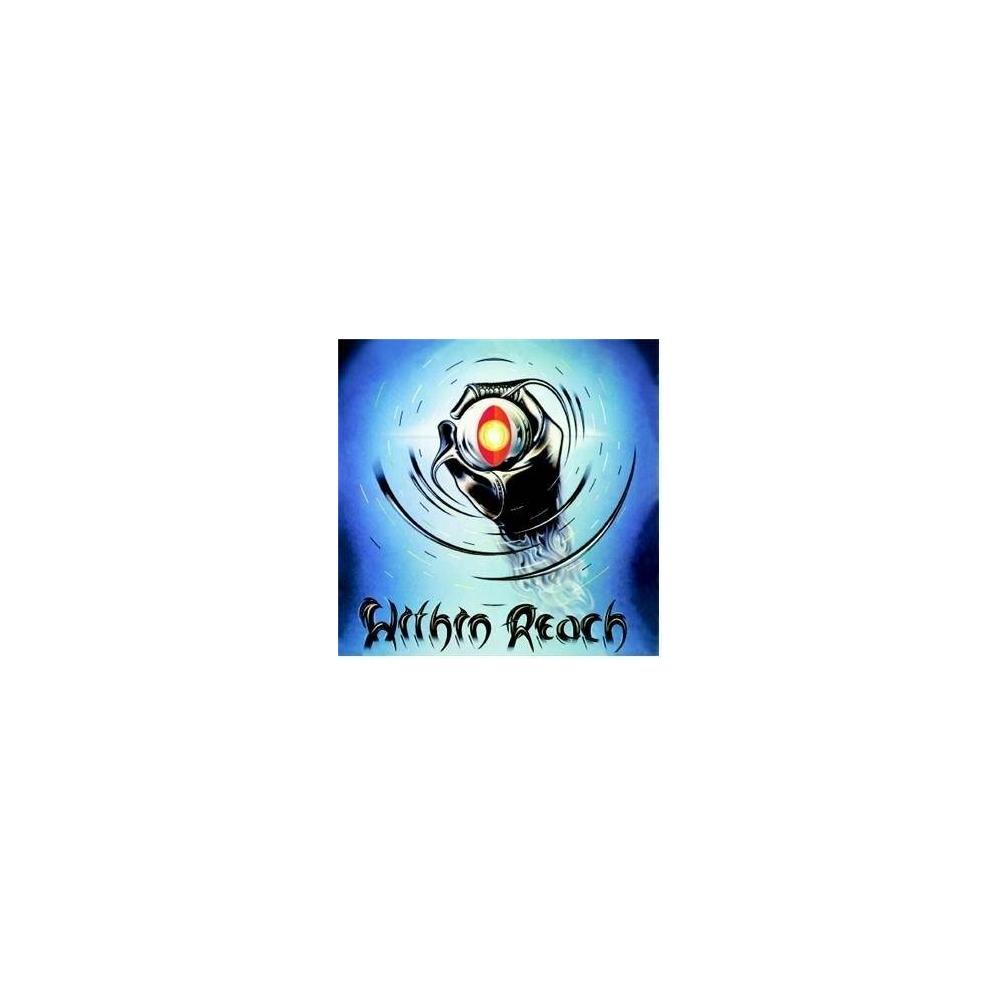 The O Band - Within Reach Mini LP CD