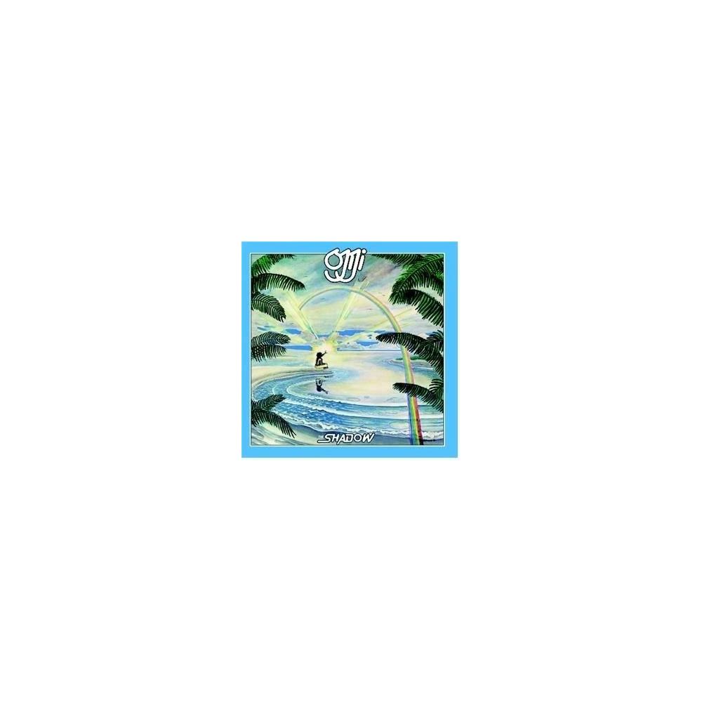 Ojiji - The Shadow Mini LP CD