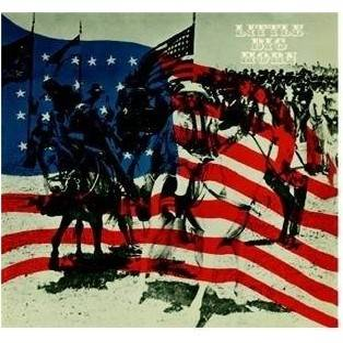 Little Big Horn - Little Big Horn Mini LP CD